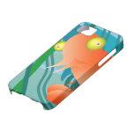 camarón enorme en 5 iPhone 5 Case-Mate funda