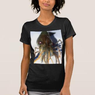camarón camiseta