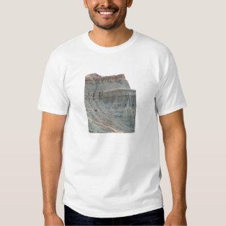 Camas del fósil de Oregon Polera