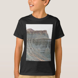 Camas del fósil de Oregon Poleras