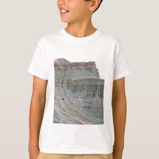 Camas del fósil de Oregon Remeras