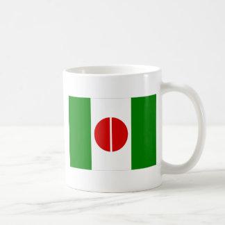 Cambe Paraná el Brasil, el Brasil Taza De Café