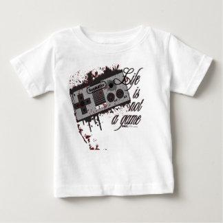 Cambiador del juego tshirts