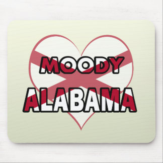Cambiante, Alabama Tapete De Raton