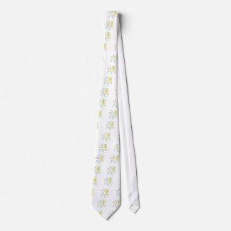 Cambie a un futuro de la iluminación corbata