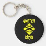 Cambie las llaves llavero