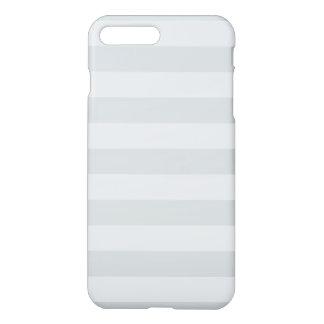 Cambie las rayas grises a cualquier tecleo del funda para iPhone 7 plus