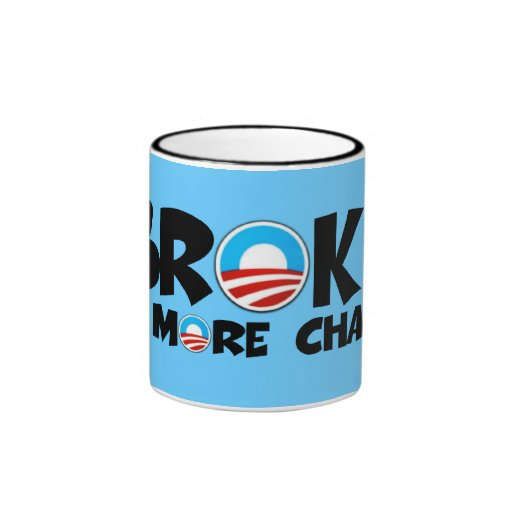 Cambio anti, Obama anti Tazas