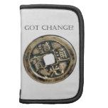 ¿Cambio conseguido? Moneda china