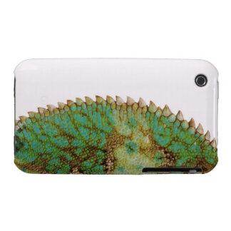 Cambio de piel del camaleón iPhone 3 funda