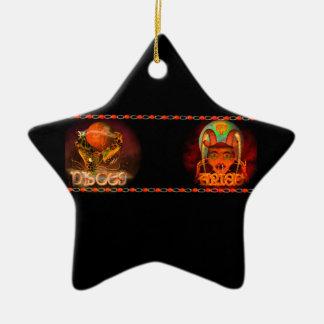 Cambio de signo del zodiaco del aries de Valxart P Ornatos