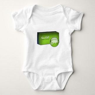 Cambio del symple de Suse Body Para Bebé