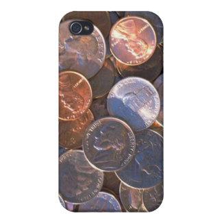 Cambio del zoquete iPhone 4 cárcasas