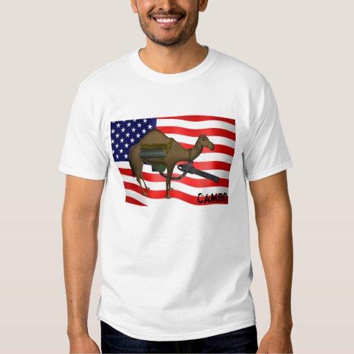 Cambo T-Shirt