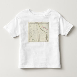 Cambodia 105 shirts