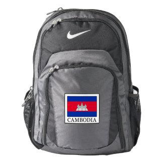 Cambodia Backpack