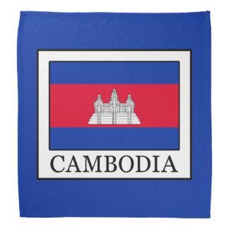 Cambodia Bandana