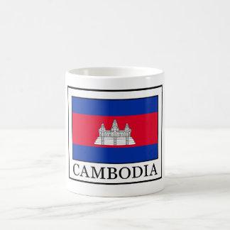 Cambodia Coffee Mug