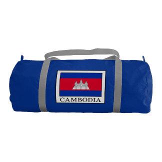 Cambodia Duffle Bag