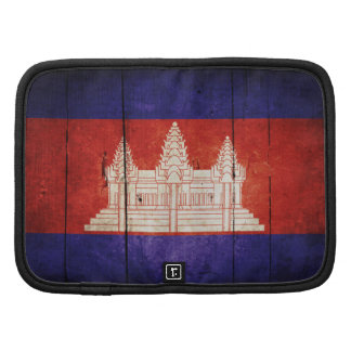 Cambodia Flag Cambodian Khmer Planners