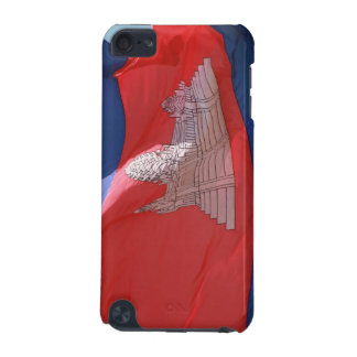 cambodia flag iPod touch 5G case
