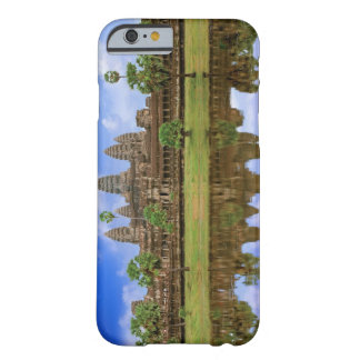 Cambodia, Kampuchea, Angkor Wat temple. Barely There iPhone 6 Case