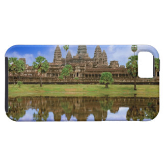 Cambodia, Kampuchea, Angkor Wat temple. iPhone 5 Cases