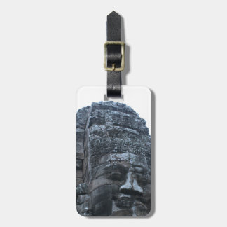 Cambodia Travel Bag Tags