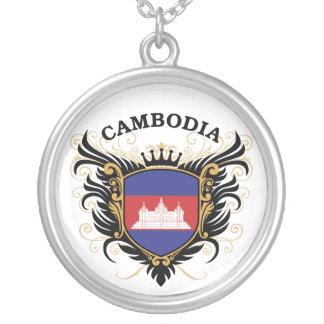 Cambodia Pendant