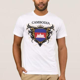 Cambodia [personalize] T-Shirt