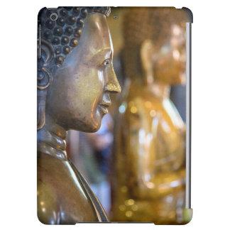Cambodia, Phnom Penh. Buddha statues Case For iPad Air