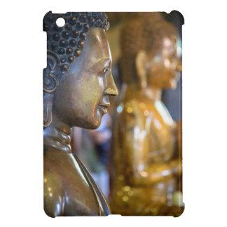 Cambodia, Phnom Penh. Buddha statues Case For The iPad Mini