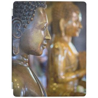 Cambodia, Phnom Penh. Buddha statues iPad Smart Cover