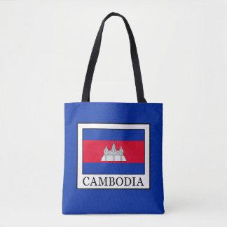 Cambodia Tote Bag