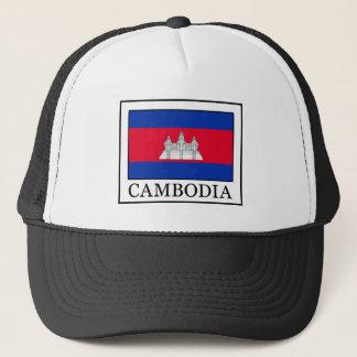 Cambodia Trucker Hat