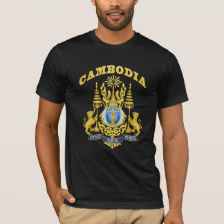 Cambodian Royal Seal T-Shirt