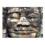 Camboya Buda Tarjetas Postales