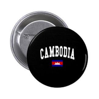 CAMBOYA PIN