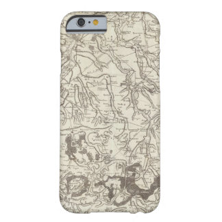Cambrai Barely There iPhone 6 Case