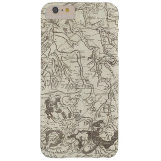 Cambrai Barely There iPhone 6 Plus Case