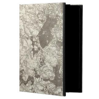 Cambrai Cover For iPad Air