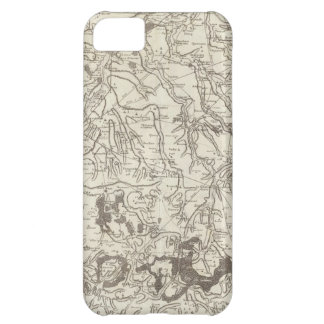 Cambrai Cover For iPhone 5C