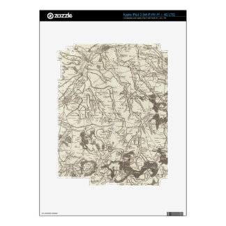 Cambrai Decal For iPad 3