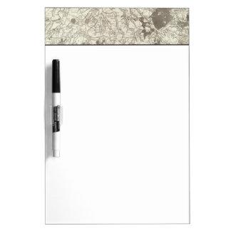 Cambrai Dry Erase Board