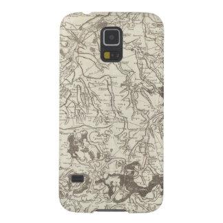 Cambrai Galaxy S5 Case