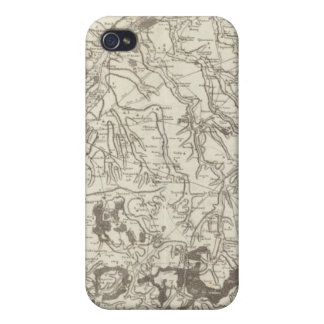 Cambrai iPhone 4/4S Case