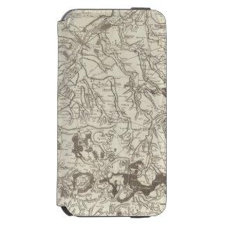 Cambrai iPhone 6/6s Wallet Case
