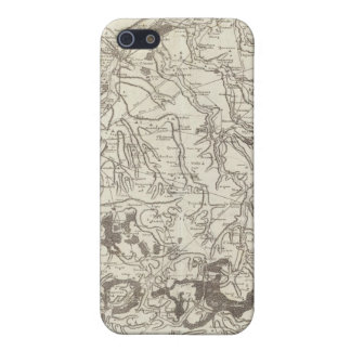 Cambrai iPhone SE/5/5s Case