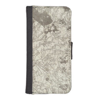 Cambrai iPhone SE/5/5s Wallet