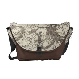Cambrai Courier Bags